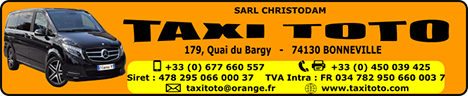 Taxi Toto